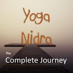 Yoga Nidra with Julie Lovelock | Complete Journey